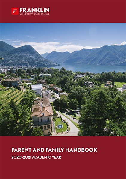 Parent and Family Handbook 2020 2021