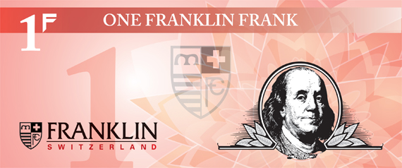 FranklinFrank Graphic