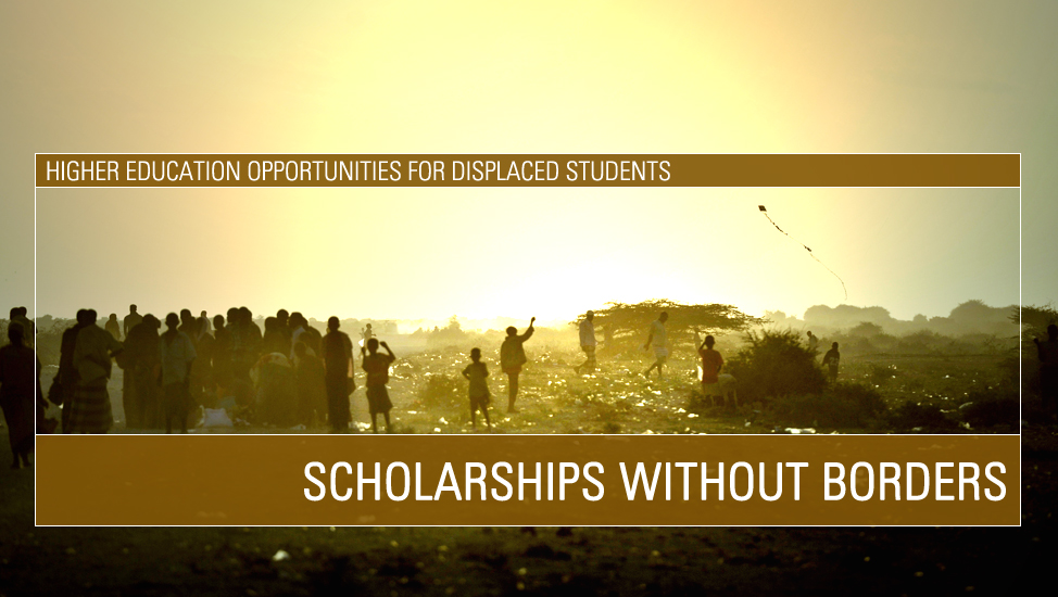 Scholarships Without Borders