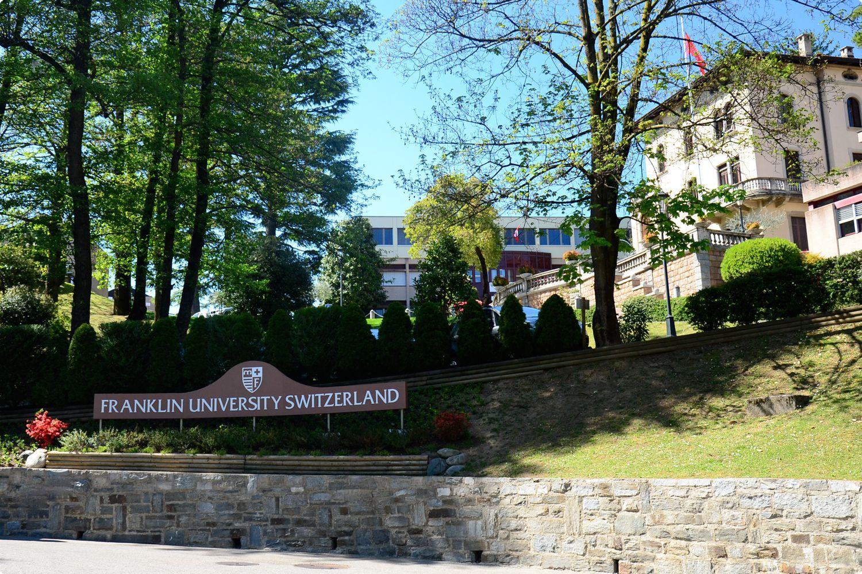 franklin university switzerland application deadline