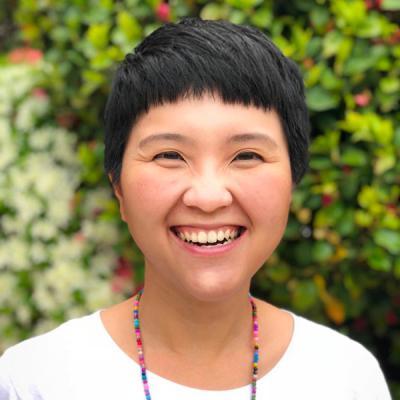 Kailing Schuppli Huang